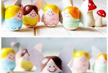 handmade e idee per bambini