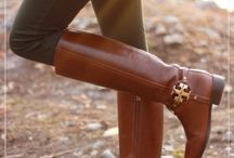 nice shoes & boots