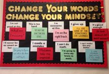 Growth Mindset / by Robin Young