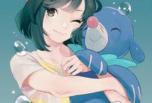 ♡• Pokemon •♡