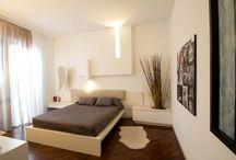 Camera da letto / Dormire con stile