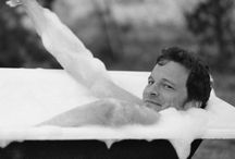 CELEBS IN THE BATH / by Donna Morales