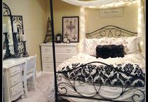 Em bedroom ideas / by Cara Johnston