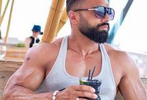 BeardHeaded