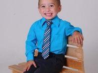 Cutest Kid / by Ashley Lefebvre