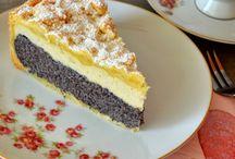Kuchen, Muffins und ähnliches