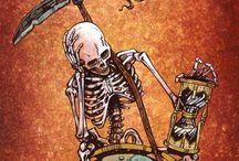 Dead & Undead