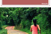 walk/run program
