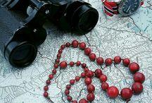 Piccoli Esploratori / Gioielli in giro per il mondo