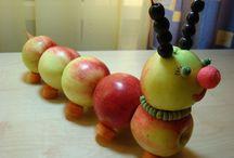 ovocny den