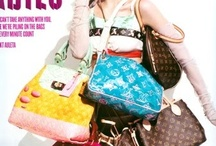 Lots of bags in any size / Put any accessories in any bag.It can be small, medium or big size.