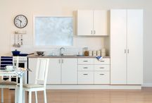 Flatpax Utility / Versatile, well made cabinets that are the perfect storage solution for every room in your home or office.