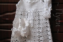 Crochet : Bébé