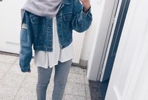 Modest outfits