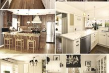 Kitchen / Kitchen / by Tiffany Welsh Padilla