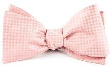 Wedding Bow Ties: Spring/Summer 2016