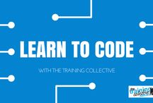 Learn to Code Workshops