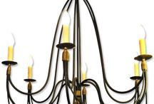 French Country Chandelier to Get that Elegant Appearance
