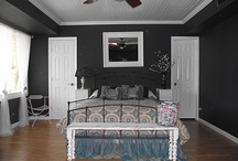 Family Room / by Lisa Seitz