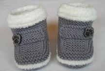 knittings  for babys / bebişlere örgü / bebekler için örgüler