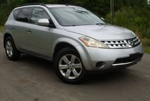 Used 2006 Nissan Murano For Sale | Durham NC