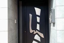 Puertas Modernas INNOVA