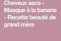 Secrets beaute´