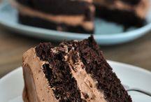 Cake / by Jana Gill
