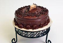Dessert Tortes