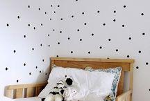 Olaya's room