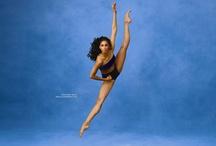 A dancer's life