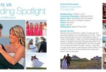 Wedding Photos & Video Stills