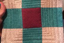Mio patchwork
