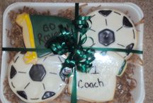 Coaches' gifts