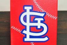 STL Cardinals Play Ball