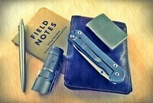 Epic #EDC / A great EDC is essential for effective alignment hacking... See some great examples from across the interwebs.