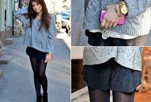 Style / Fashion, Style, Inspiration