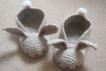 Knitting: Children: Girls
