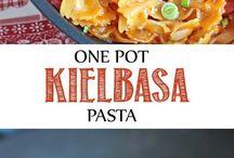Recipes -- One Pot