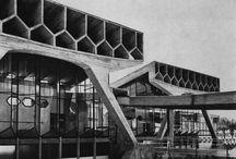 Architecture awsmns