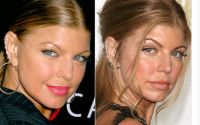 Celebrities Without Makeup / Everybody knows how beautifulthe celebrities seem. We are used to see them in a Red carpet with lots of makeup but do they look that beautiful without makeup? In this page we are going to enter everything related with celebrities without makeup and everything that papparazi has cought.