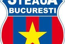 ▶ Steaua Bucuresti◀