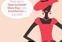 Oportunidades Mary Kay