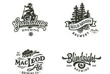 Design / font, logo