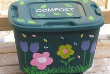Garden - Compost