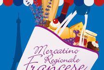 Mercatino Regionale Francese 2-3-4 marzo Lodi
