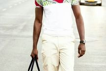 Moda tela africana for Him