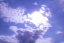 Cielo Cubriéndose