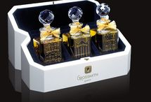 The Fragrance House / The Charming Strength Of Aroma , a Seductive Journey Of Our senses.