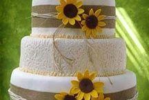 Wedding Ideas (: / by Chandler Jordan